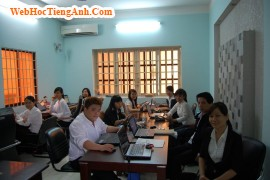 Situation 62: Teamwork - Business English for Workplace
