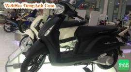So sánh xe máy Yamaha Nozza Grande và Yamaha Acruzo: xe nào nhiều tiện ích hơn cho nàng?