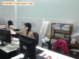 Tình huống 10: Chúc mừng nhau - Tiếng Anh công sở (Việt - Anh)