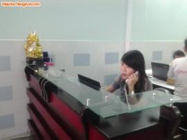 Tình huống 11: Thư tín dụng - Tiếng Anh thương mại (Việt - Anh)