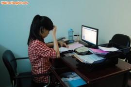 Tình huống 13: Mở tài khoản - Tiếng Anh thương mại (Việt - Anh)