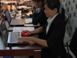Tình huống 12: Đổi tiền - Tiếng Anh thương mại (Việt - Anh)
