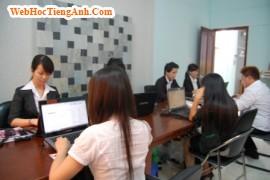 Tình huống 33: Xử lý tình huống bất ngờ - Tiếng Anh công sở (Việt - Anh)