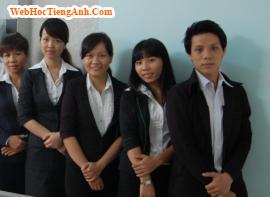Tình huống 34: Bày tỏ lòng biết ơn - Tiếng Anh công sở (Việt - Anh)
