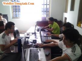 Tình huống 34: Cử chuyên gia - Tiếng Anh thương mại (Việt-Anh)