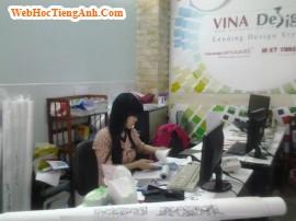 Tình huống 43: Tiếp khách – Tiếng Anh thương mại (Việt-Anh)