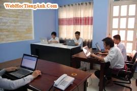 Tình huống 44: Đi nhà hàng – Tiếng Anh thương mại (Việt-Anh)