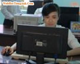 Tình huống 45: Thăm đối tác – Tiếng Anh thương mại (Việt-Anh)