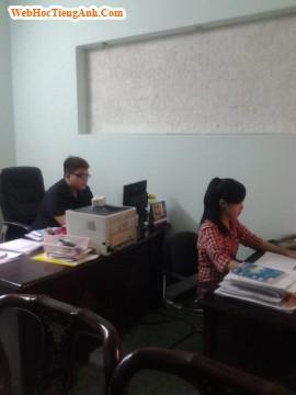 Tình huống 46: Tham quan đó đây – Tiếng Anh thương mại (Việt-Anh)