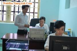 Tình huống 47: Lưu lại ở khách sạn – Tiếng Anh thương mại (Việt-Anh)