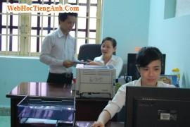 Tình huống 50: Bàn luận riêng – Tiếng Anh thương mại (Anh-Việt)