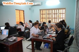 Tình huống 58: Tăng ca - Tiếng Anh công sở (Việt-Anh)