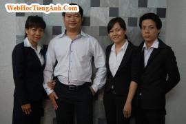 Tình huống 65: Mở rộng quan hệ kinh doanh – Tiếng Anh thương mại (Anh-Việt)
