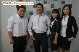 Tình huống 67: Xin lỗi khách hàng – Tiếng Anh thương mại (Anh-Việt)