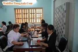 Tình huống 71: Chuẩn bị cho hội chợ – Tiếng Anh thương mại (Anh-Việt)