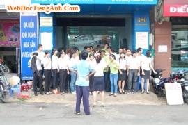 Tình huống 72: Tổ chức hội chợ– Tiếng Anh thương mại (Anh-Việt)