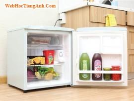 Tư vấn chọn mua tủ lạnh mini