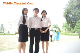 Video 3: About your educational background - English for Job Interview