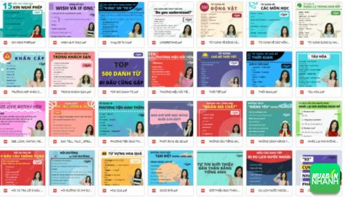 Tải sách tiếng Anh cơ bản Elight PDF